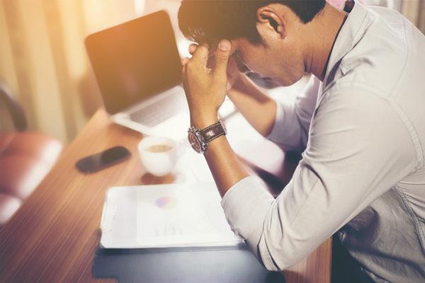 Saúde mental no trabalho