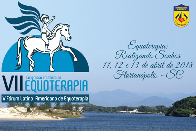 VII Congresso Brasileiro de Equoterapia